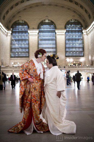 Apple reccomend Lesbian in kimono