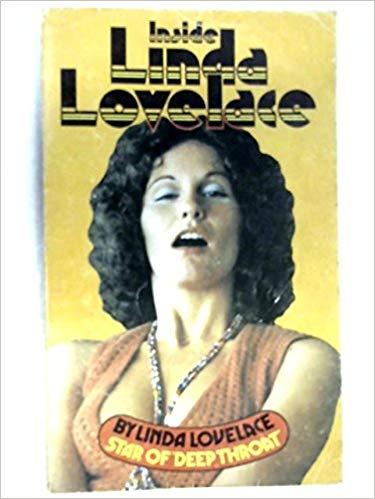 Lina lovelace deep throat