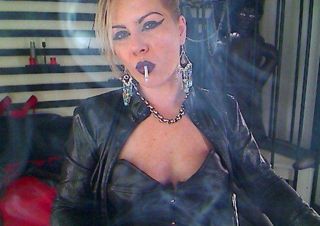 Mistress webcams