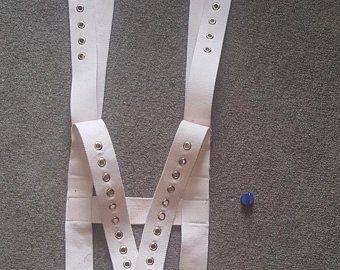Indominus reccomend Magnetic lock bondage