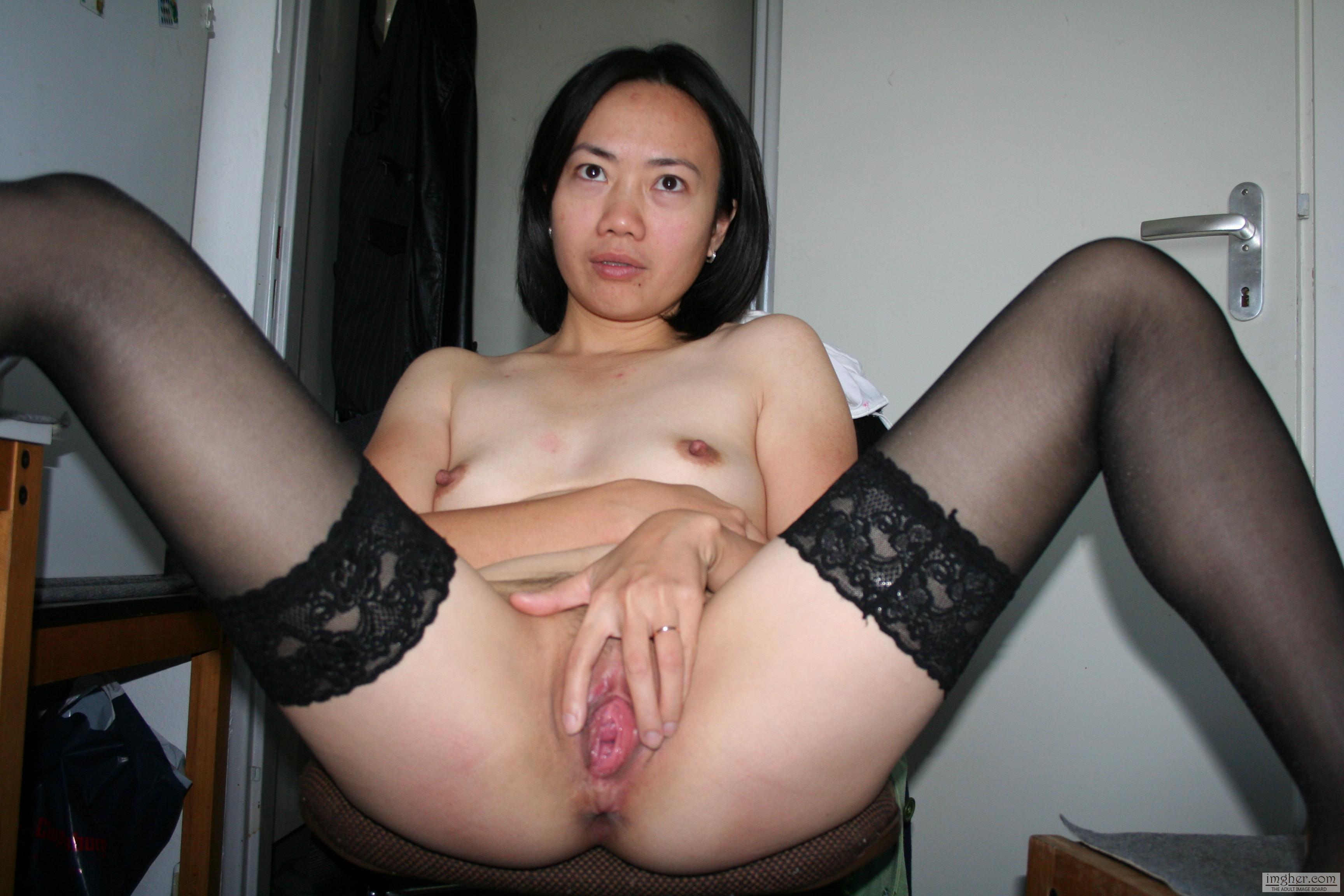 In japan nude public