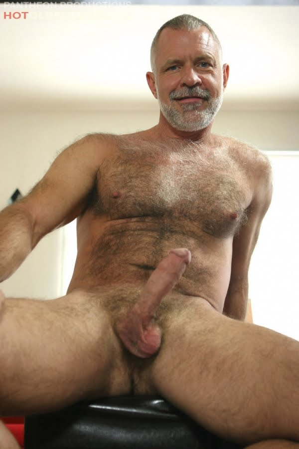 Congratulate, sexy hairy old naked mens opinion