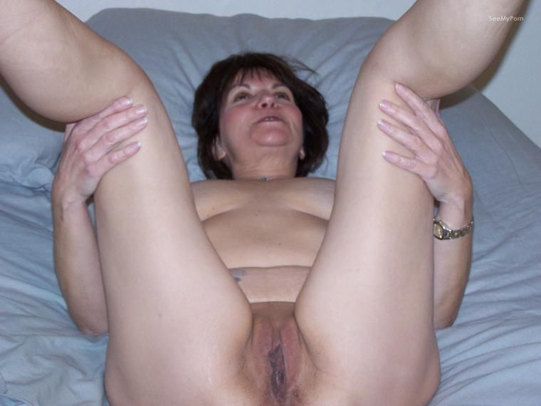 Wife being fucked hard