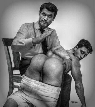 Sabre-Tooth reccomend Men spank men stories