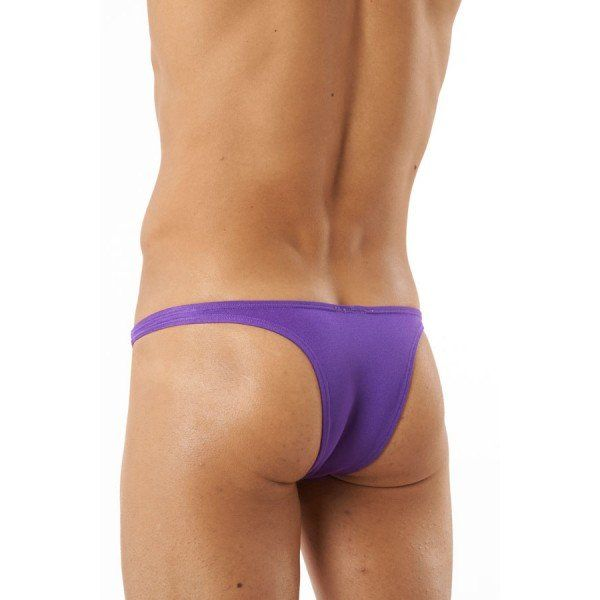 Grand S. reccomend Mens high cut bikini