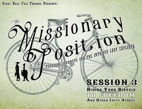 Missionary position inability