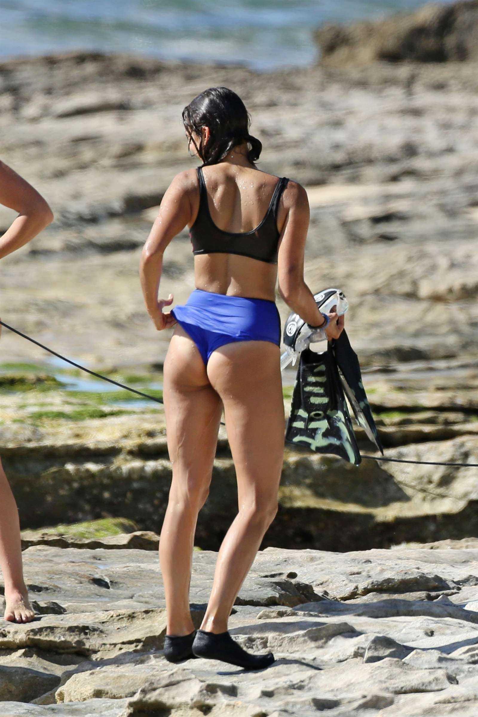 best of Bikini pics dobrev Nina