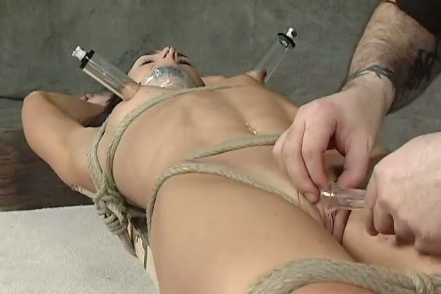 Nipple and clit suction pictures
