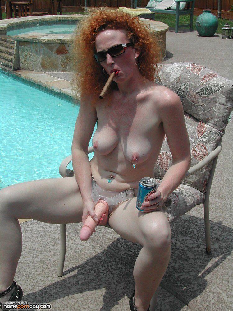 best of Milf redhead Old