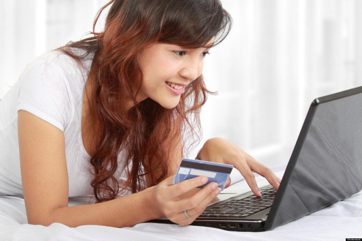 Lightning reccomend Online teen shopping