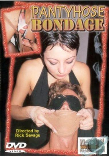 Pantyhose bondage dvd movies