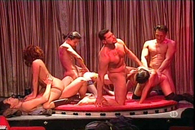 Live show porno