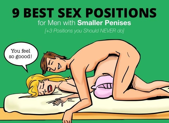 Sex Position For Guys