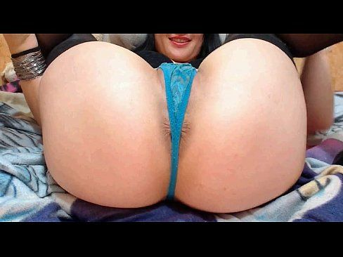 best of Ass Pounding started panties cock my
