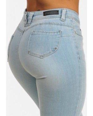 Hose reccomend Sexy jean butt
