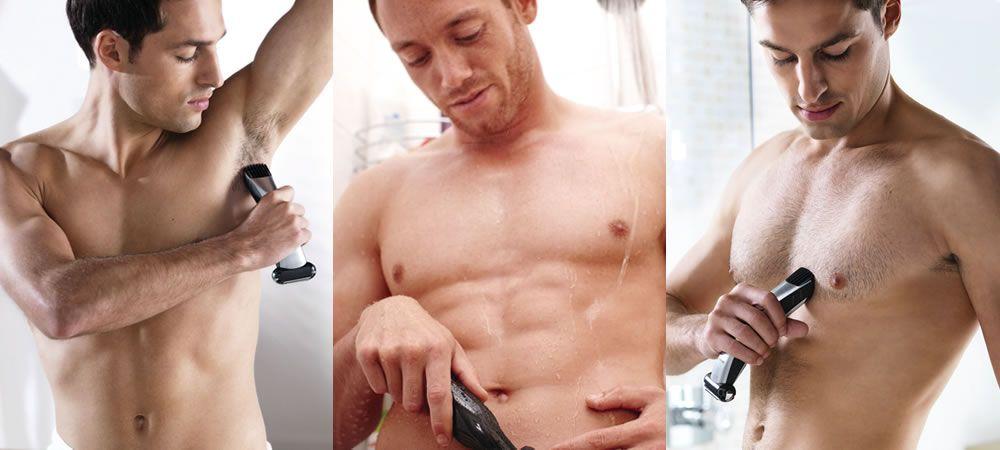 Tips for smooth bikini shave