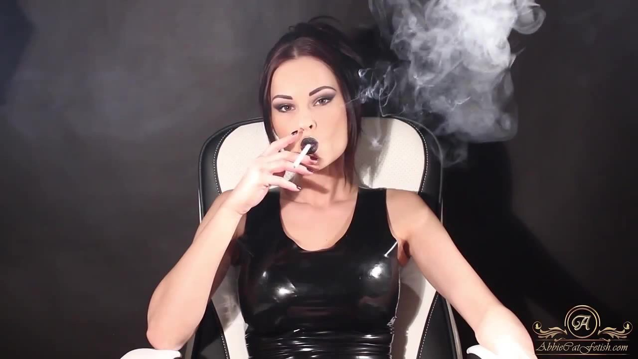 Fetish smoking tgp