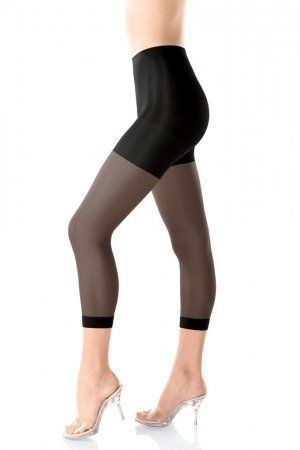 Southpaw reccomend Spanx footless body shaping pantyhose
