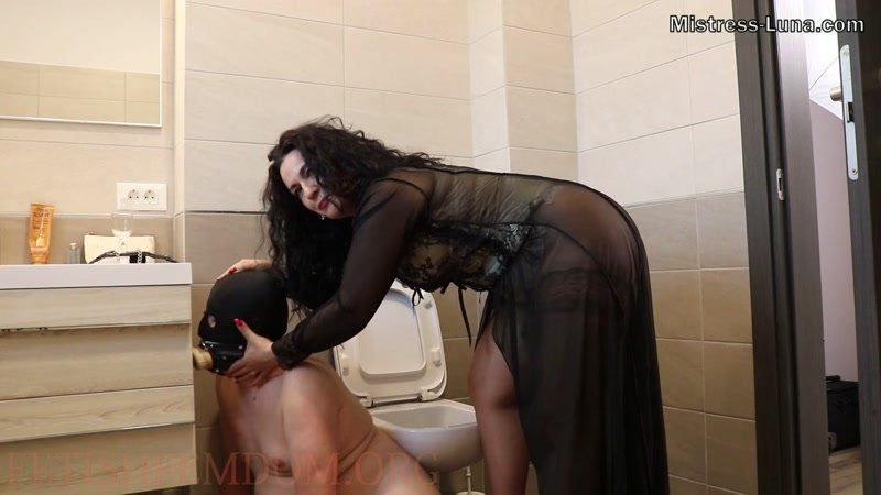 best of Male Swinging toilet mistress slave clubs