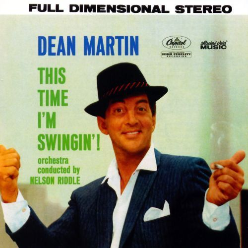 best of Dean martin with Swinging