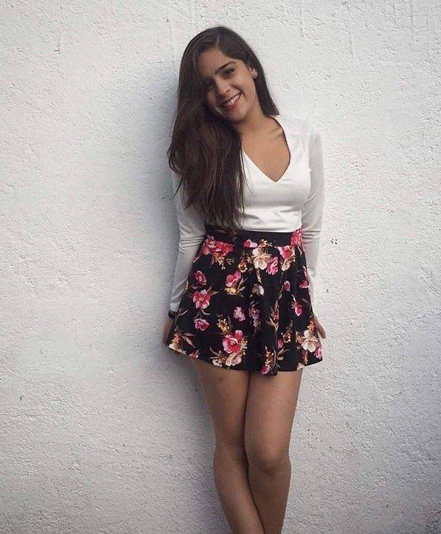 Teen mexican models