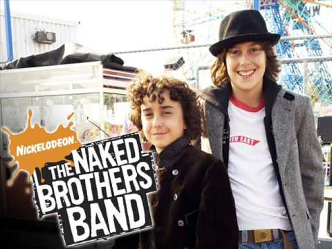 Have brotherss the band naked know, how
