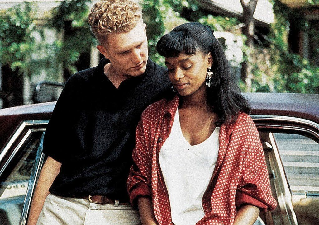 Top interracial dating films