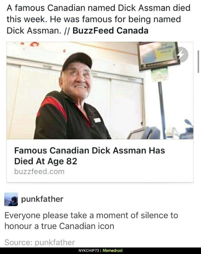 Vaya dick assman