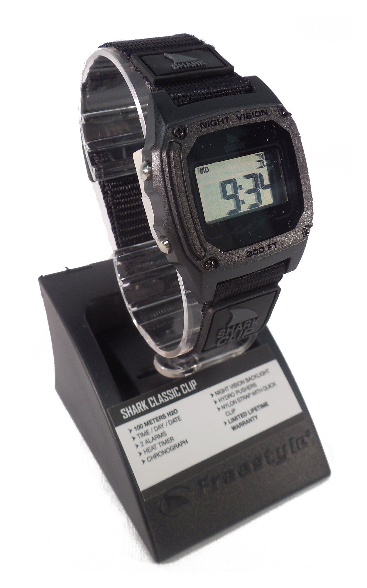 best of Clip Watch adult