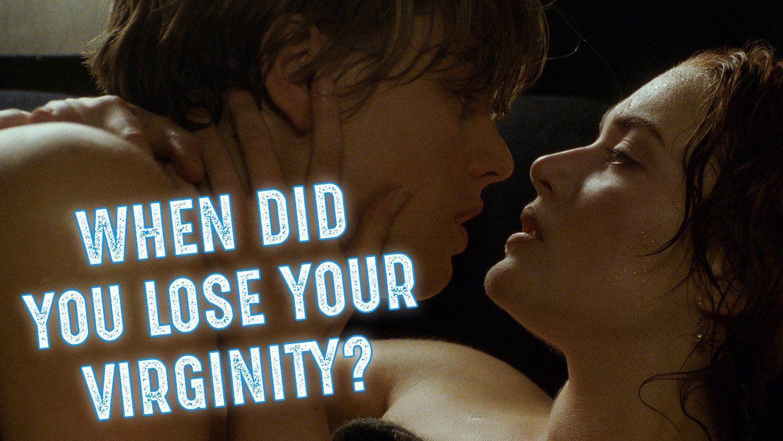 When will i lose my virginity quiz