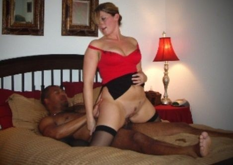 Chuck reccomend White wife first black dick tubes